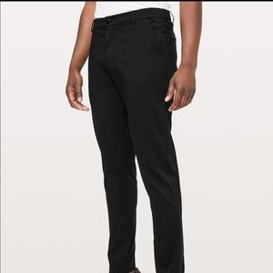 LULULEMON MEN'S COMMISSION PANT CLASSIC